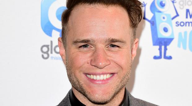 Olly Murs urges X Factor finalists Che Chesterman, Louisa Johnson and Reggie 'N' Bollie to 'sing like it's the first time we've ever seen you'