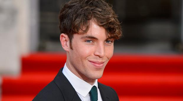 Tom Hughes will play Queen Victoria's husband Prince Albert