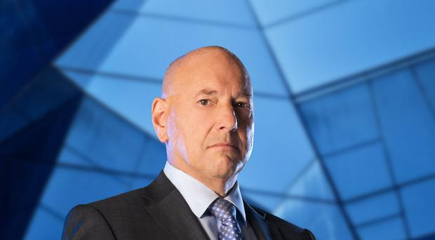 There will be no hiding place for candidates on The Apprentice as Alan Sugar's right-hand man Claude Littner handles the interview process