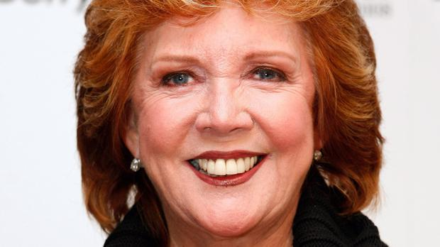 The much-loved entertainer died at her villa in Spain this year