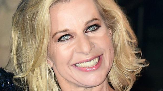 If Katie Hopkins Ruled The World drew an average audience of 69,000 viewers on its August 6 premiere