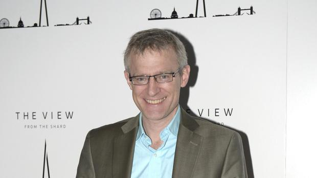 Jeremy Vine rose the ire of one listener by complaining about