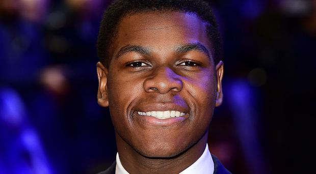 John Boyega nominated the Damilola Taylor Trust as one of the causes to share £1.35 million from the charitable initiative Star Wars: Force for Change, the Daily Mirror reported