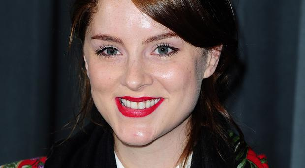 Sophie Rundle plays Honoria Barbary from Dickens's Bleak House