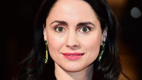 Laura Fraser stars in Peter and Wendy, which is based around the Peter Pan story