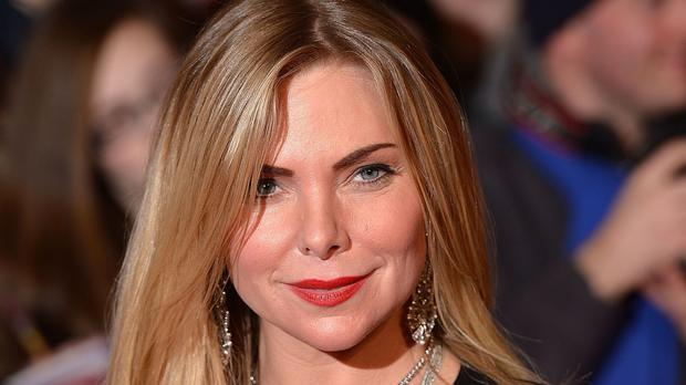 Samantha Womack plays Ronnie Mitchell in EastEnders