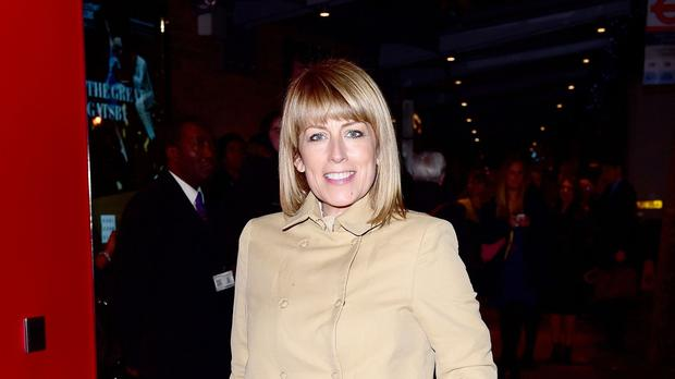 Fay Ripley and other Cold Feet cast members are working on a new series