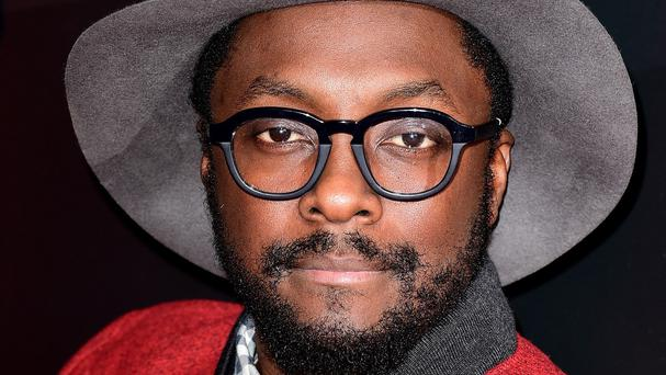 will.i.am was the only judge not to cry during this year's show