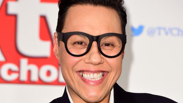 Gok Wan is co-hosting a new fashion show on ITV