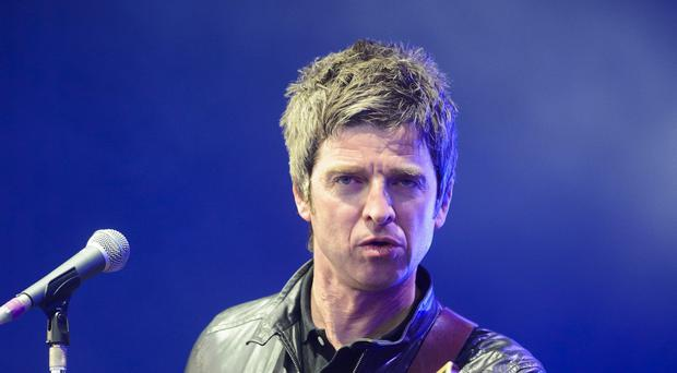 Noel Gallagher said he could never vote Tory
