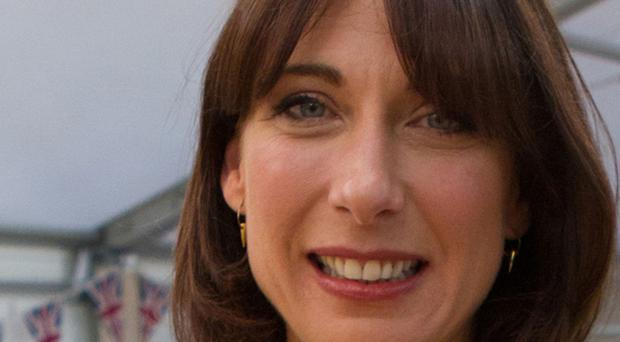 Samantha Cameron is among the contenders
