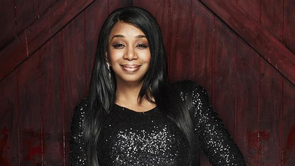 Tiffany Pollard mistakenly thought fellow housemate David Gest had died, instead of David Bowie