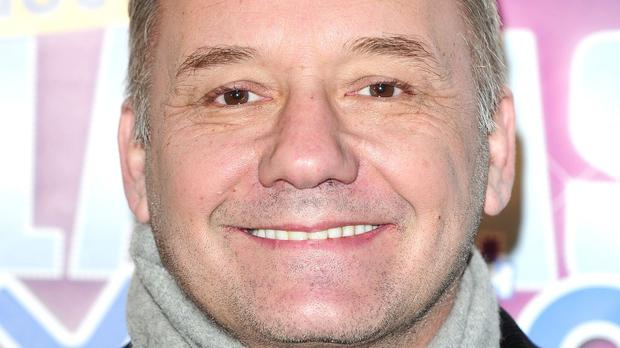 Bob Mortimer underwent a triple bypass heart operation last autumn