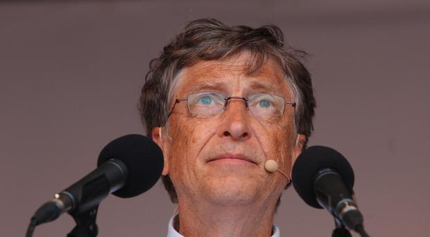 Bill Gates is to appear on Desert Island Discs