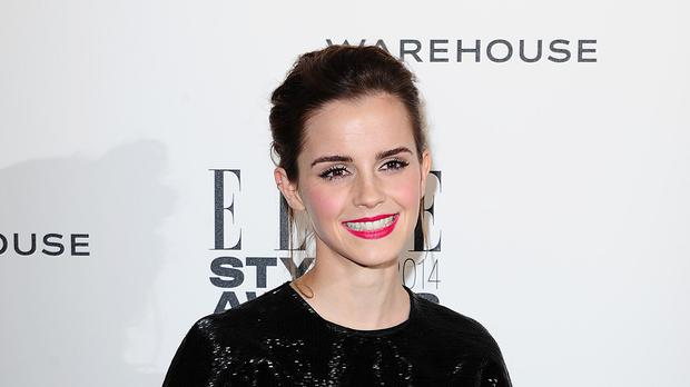 Actress Emma Watson's use of Alan Rickman's quote about feminism sparked a Twitter row