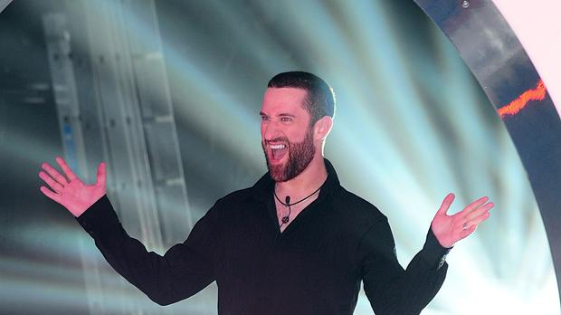 Dustin Diamond was in the Celebrity Big Brother house