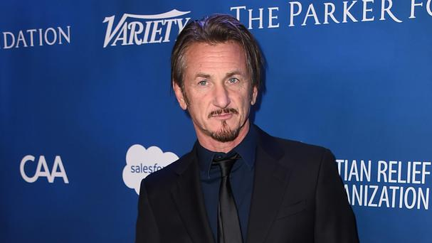 Sean Penn says his article on Mexican drug lord Joaquin