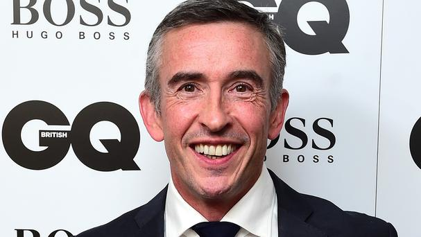 Steve Coogan is set to play Cumbria-born Stan Laurel