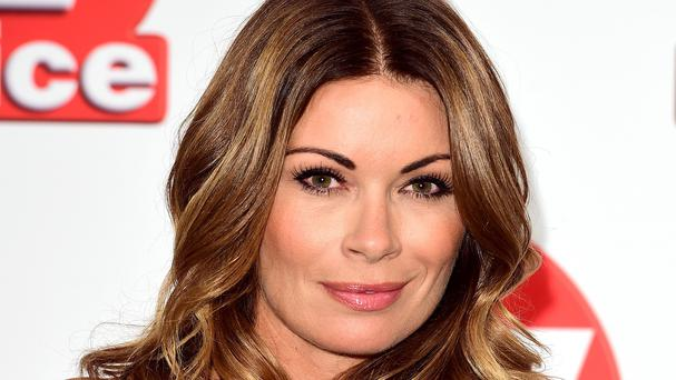 Alison King is leaving Coronation Street