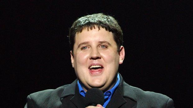 The new BBC One series will be called Peter Kay's Comedy Shuffle