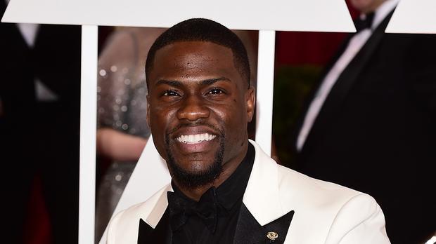 US comedian Kevin Hart banned the use of recording device at his show at the Barclaycard Arena in Birmingham