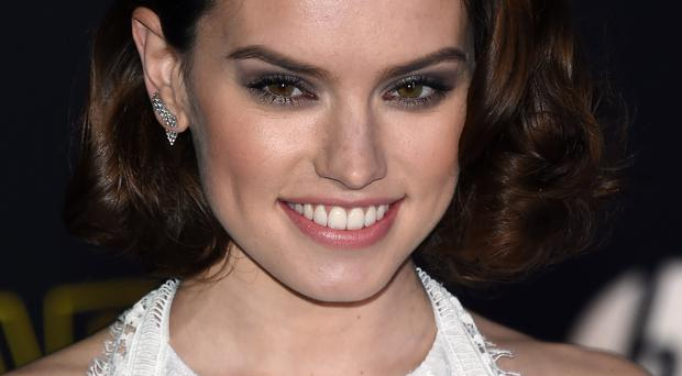 Success: Daisy Ridley