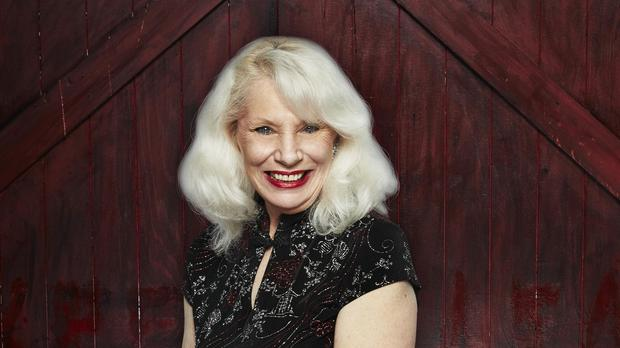 Angie Bowie quit the Celebrity Big Brother house (Channel 5)