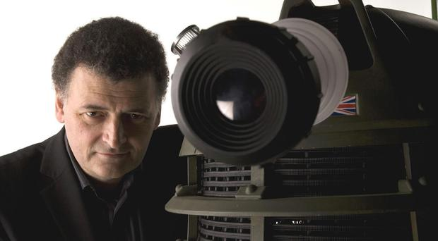 Steven Moffat is quitting as executive producer of Doctor Who and will be replaced by Broadchurch creator Chris Chibnall