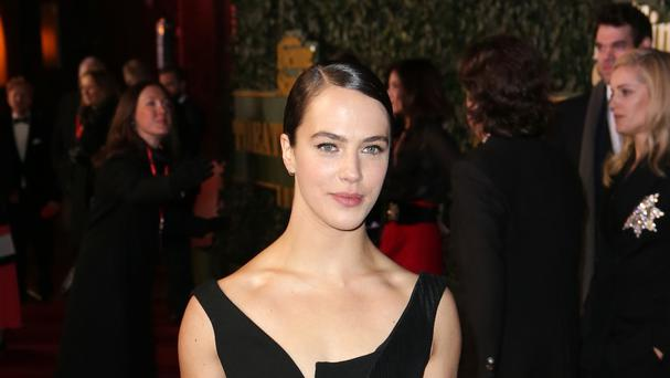Jessica Brown Findlay has spoken out about how females are treated online