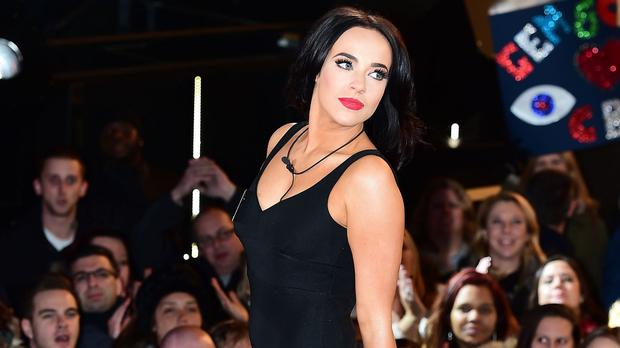 Stephanie Davis, who entered the show in a relationship with model Sam Reece, had been accused of flirting with Jeremy McConnell