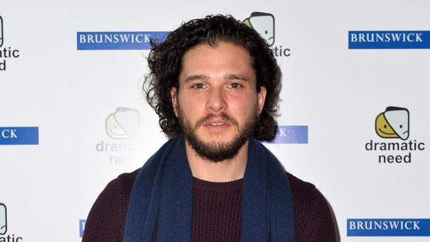 Game of Thrones star Kit Harington is appearing in a new West End production of Doctor Faustus
