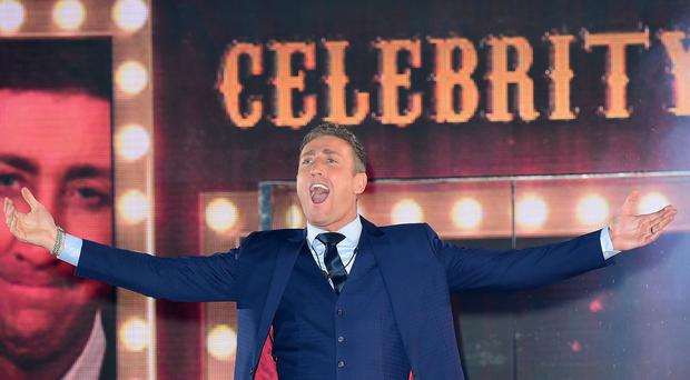 Christopher Maloney was evicted from the Celebrity Big Brother house at the Elstree Studios, London.