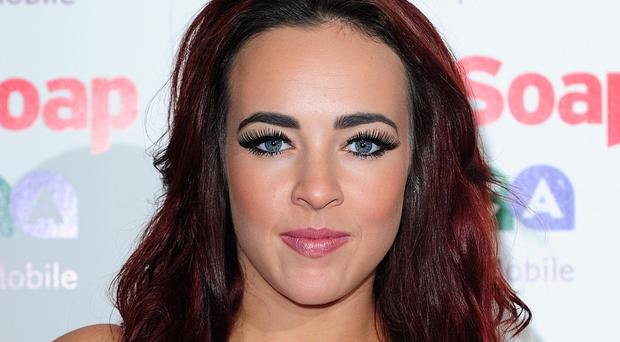 Security entered the Celebrity Big Brother house again as Stephanie Davis threatened to leave