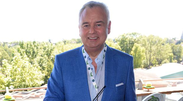 Eamonn Holmes hosted his final show before undergoing a double hip replacement