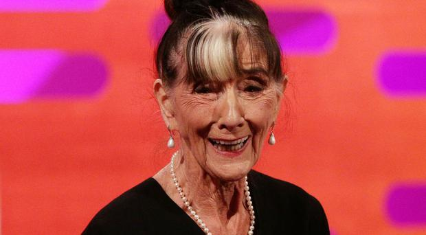 The deal will see June Brown into her 90th birthday