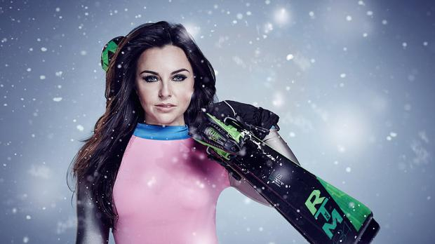 Louisa Lytton has exited The Jump