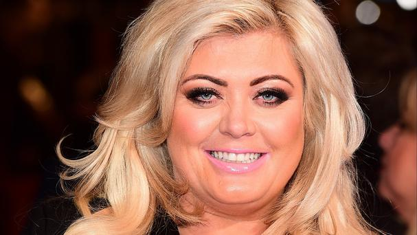 Gemma Collins had a 35th birthday to remember in the celebrity Big Brother house