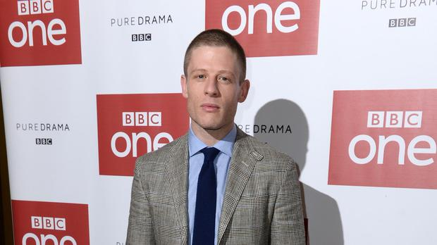 James Norton said Eddie Redmayne was a great ambassador for British drama