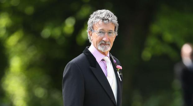 Eddie Jordan is expected to be named as one of the hosts of the new series within days