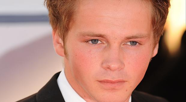 Johnny Carter was previously played by Sam Strike