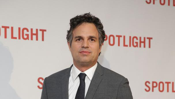 Mark Ruffalo has joined the campaign against fracking in the UK