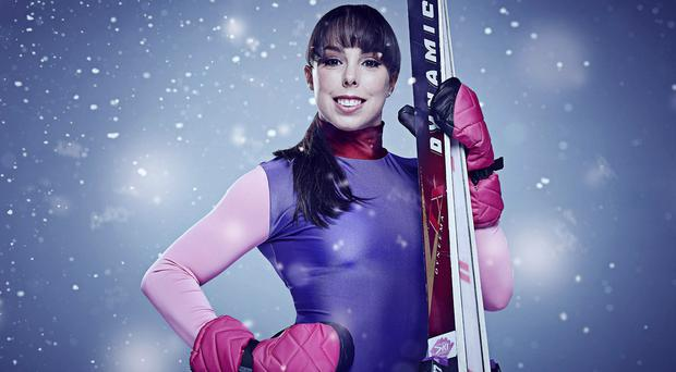 Gymnast Beth Tweddle underwent neck surgery after injuring herself during The Jump rehearsals