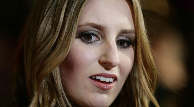 Laura Carmichael's character Lady Edith finally found happiness in the Downton finale