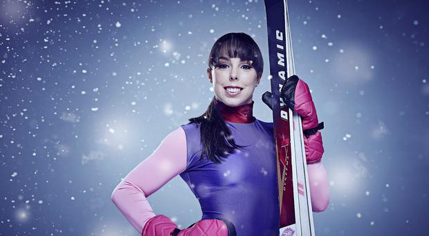 Beth Tweddle needed neck surgery