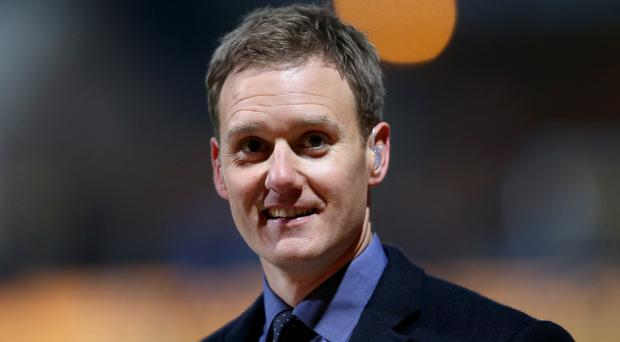 BBC presenter Dan Walker is a devout Christian and does not work on Sundays