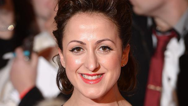 Natalie Cassidy is best known for her role as Sonia Jackson in BBC soap EastEnders