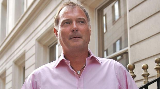 John Leslie said police have informed him he will not be charged following claims of sexual assault