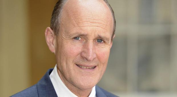 Sir Peter Bazalgette will take over as ITV's non-executive chairman from May 12