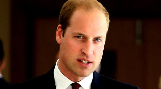 A former girlfriend of the Duke of Cambridge appears on The Voice