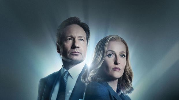 The X-Files secured Channel 5 its highest overnight ratings in over a year (Fox/PA)